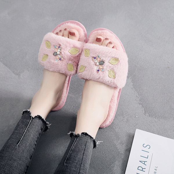 SD1048 Women Slippers_2