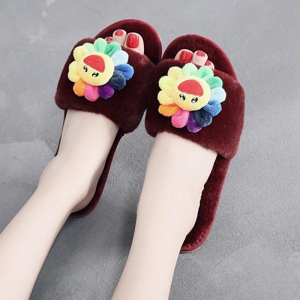 SD1140 Women Slippers_4
