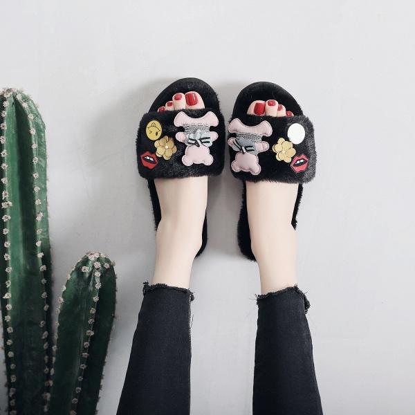 SD1066 Women Slippers_3
