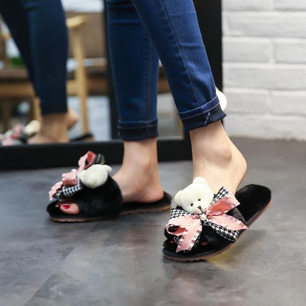 SD1050 Women Slippers_2