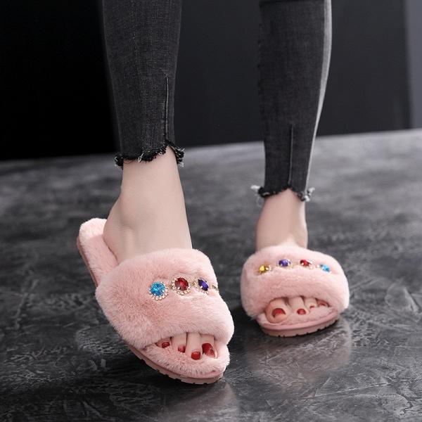 SD1073 Women Slippers_8