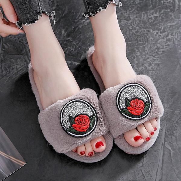 SD1134 Women Slippers_7
