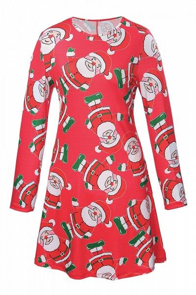 SD1018 Christmas Dress_4