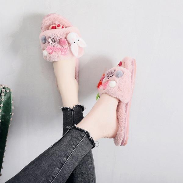 SD1046 Women Slippers_2