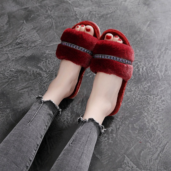 SD1045 Women Slippers_2