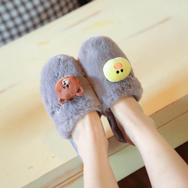 SD1117 Women Slippers_5