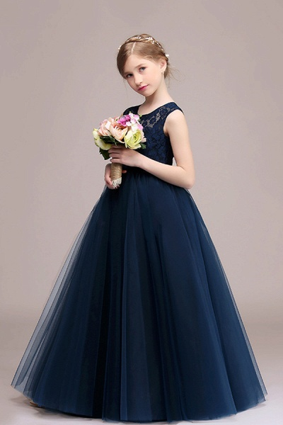 SD1232 Flower Girl Dress_4