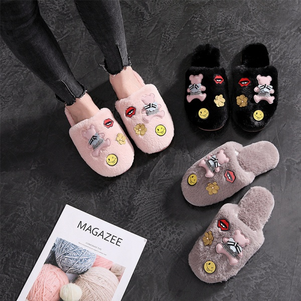 SD1049 Women Slippers_7