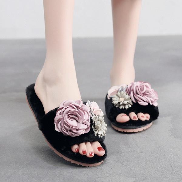 SD1145 Women Slippers_3