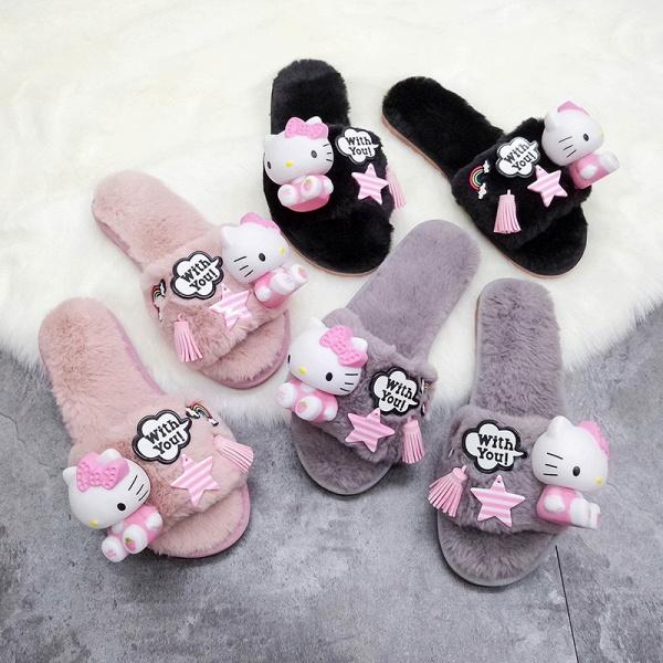 SD1036 Women Slippers_7