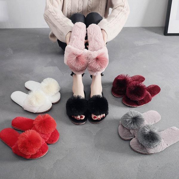 SD1035 Women Slippers_10