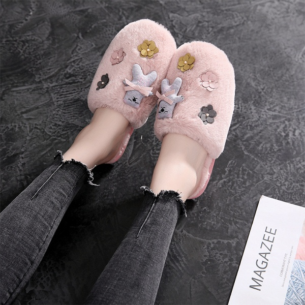 SD1070 Women Slippers_1