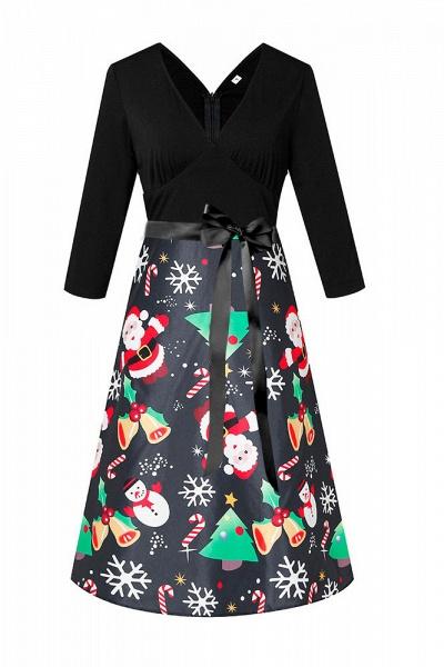 SD1004 Christmas Dress_5