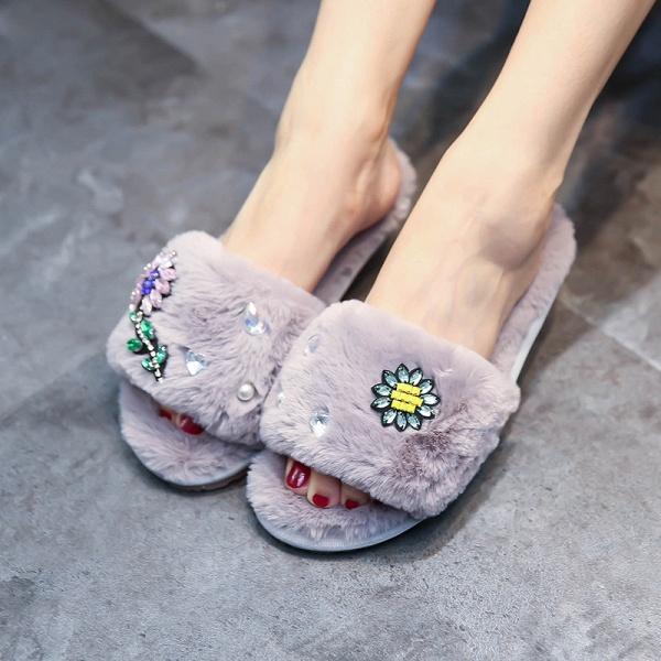 SD1058 Women Slippers_3