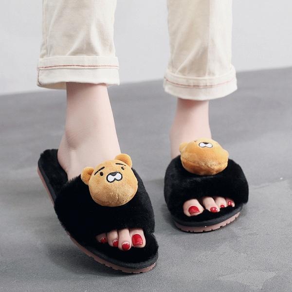 SD1120 Women Slippers_4