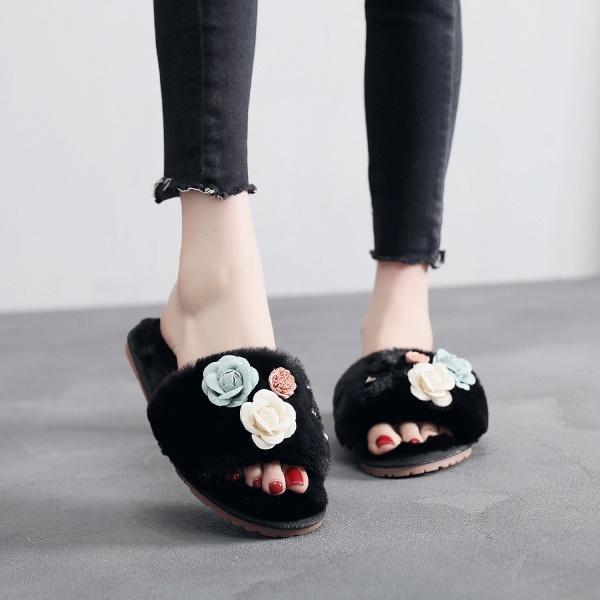SD1077 Women Slippers_3