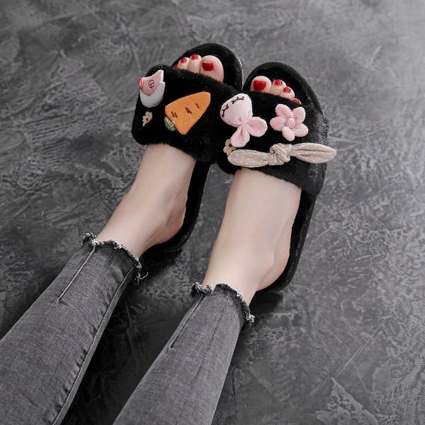 SD1060 Women Slippers_3