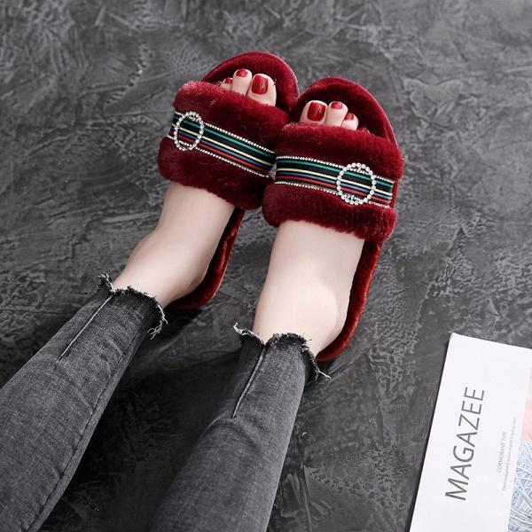 SD1042 Women Slippers_3