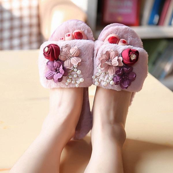 SD1051 Women Slippers_5