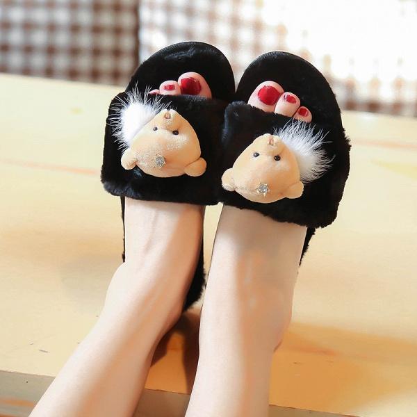 SD1119 Women Slippers_7