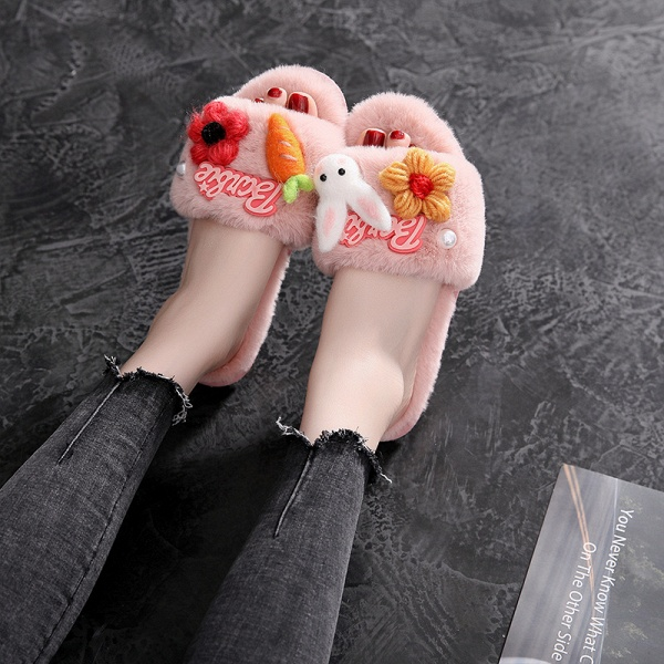 SD1059 Women Slippers_2