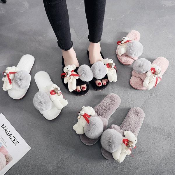 SD1062 Women Slippers_7