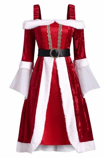 SD1005 Christmas Dress_6