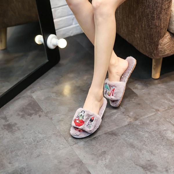 SD1093 Women Slippers_3