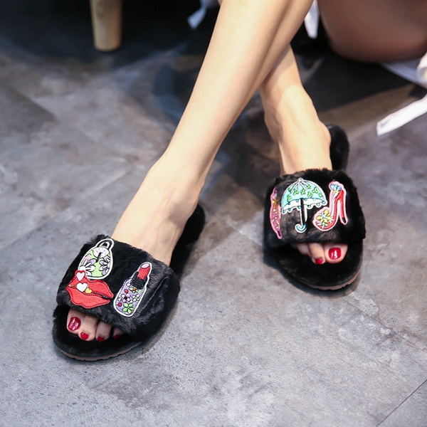 SD1093 Women Slippers_7