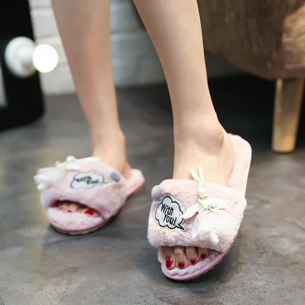 SD1063 Women Slippers_1