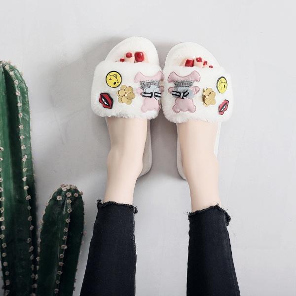 SD1066 Women Slippers_1