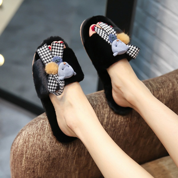 SD1132 Women Slippers_7