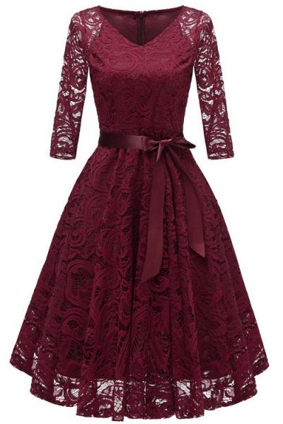 SD1019 Christmas Dress_2