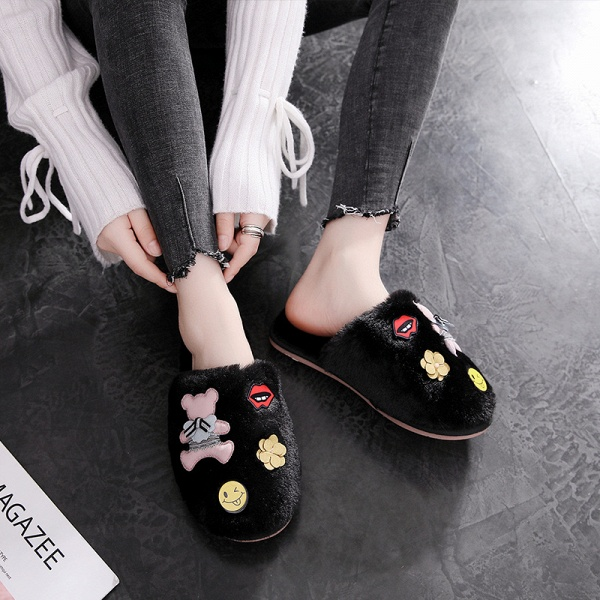 SD1049 Women Slippers_6
