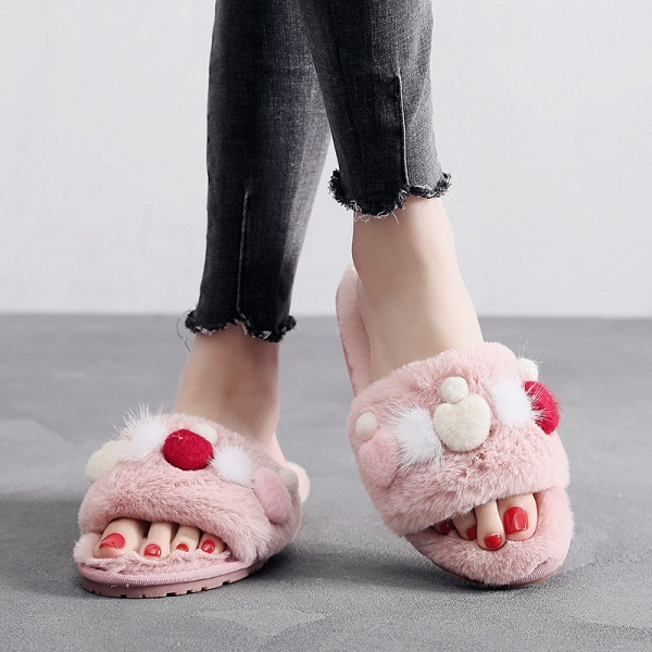SD1112 Women Slippers_9