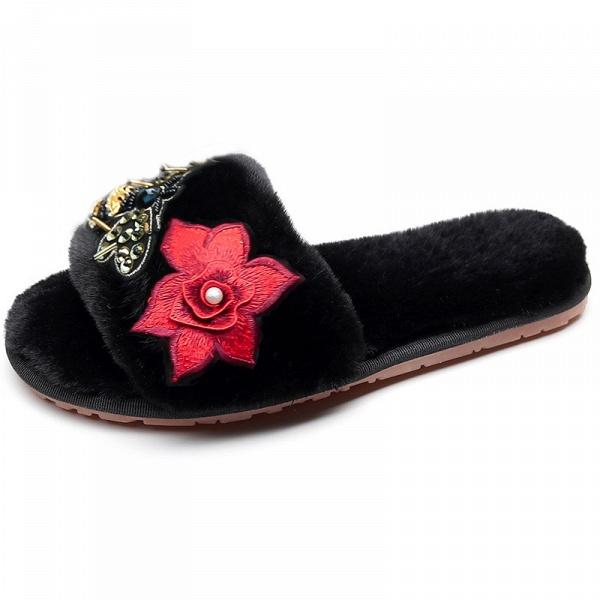 SD1123 Women Slippers_8