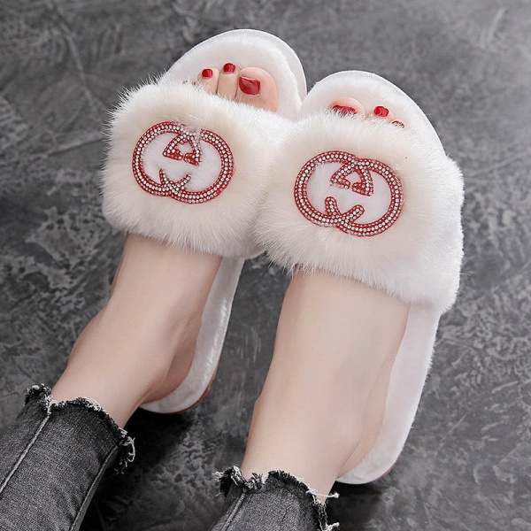 SD1091 Women Slippers_1