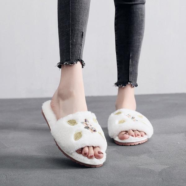 SD1048 Women Slippers_5