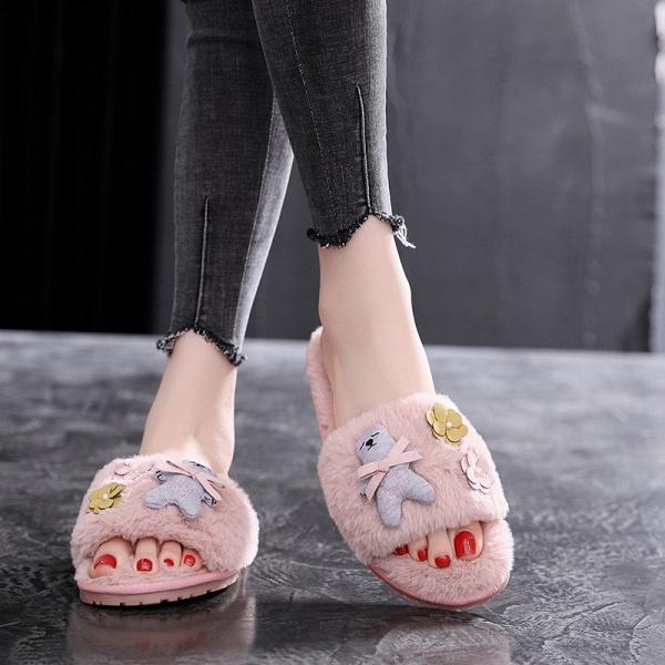 SD1075 Women Slippers_8