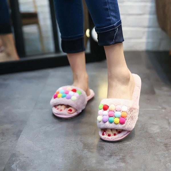 SD1072 Women Slippers_1