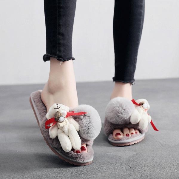 SD1062 Women Slippers_5