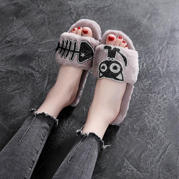 SD1056 Women Slippers_4