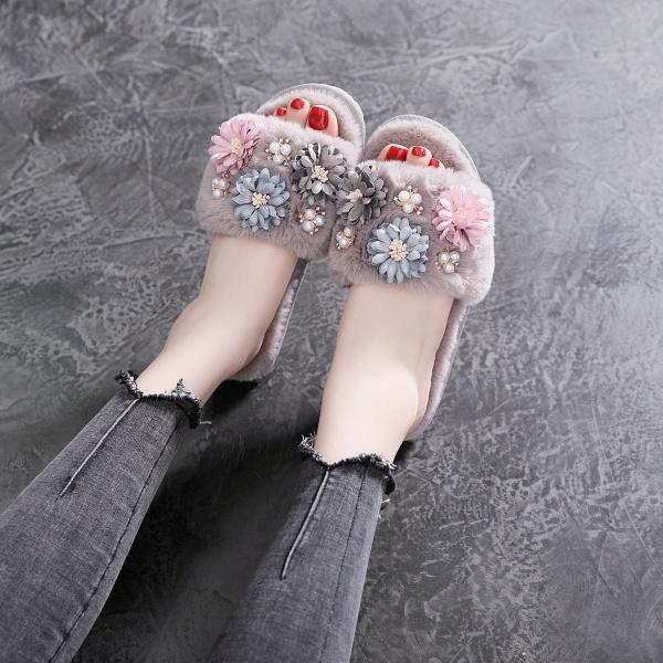 SD1088 Women Slippers_4