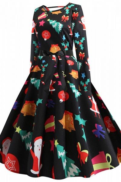 SD1032 Christmas Dress_2