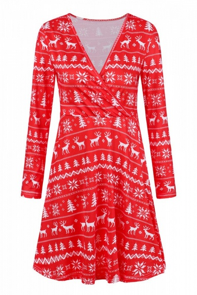 SD1013 Christmas Dress_3