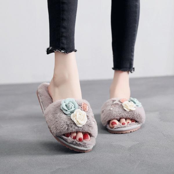 SD1077 Women Slippers_4