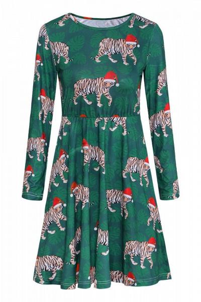 SD1015 Christmas Dress_7