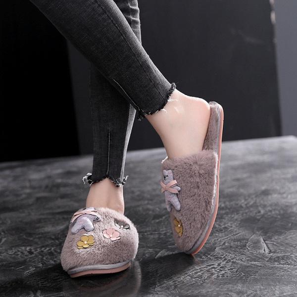 SD1070 Women Slippers_5