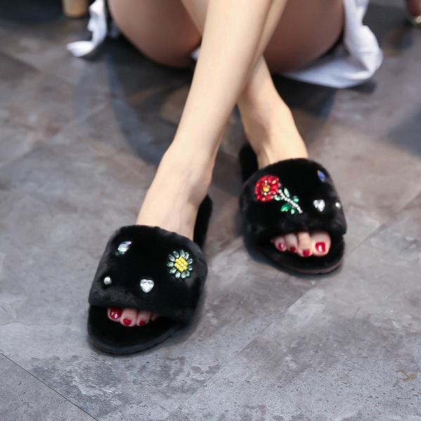 SD1058 Women Slippers_1