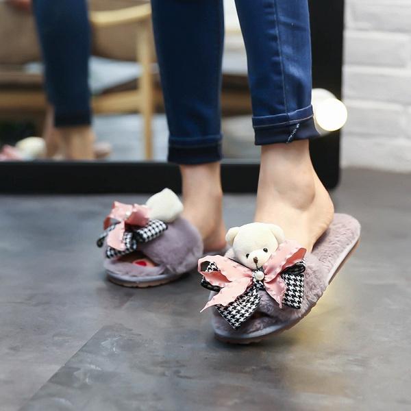 SD1050 Women Slippers_3